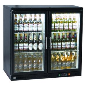 Bar Buzdolabi Oz250 2 Carpma Kapili