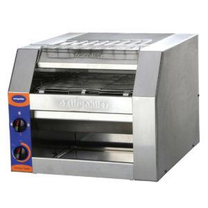Ekkmek Kızartma Makinesi
